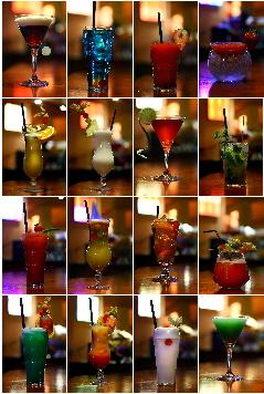 alle cocktails